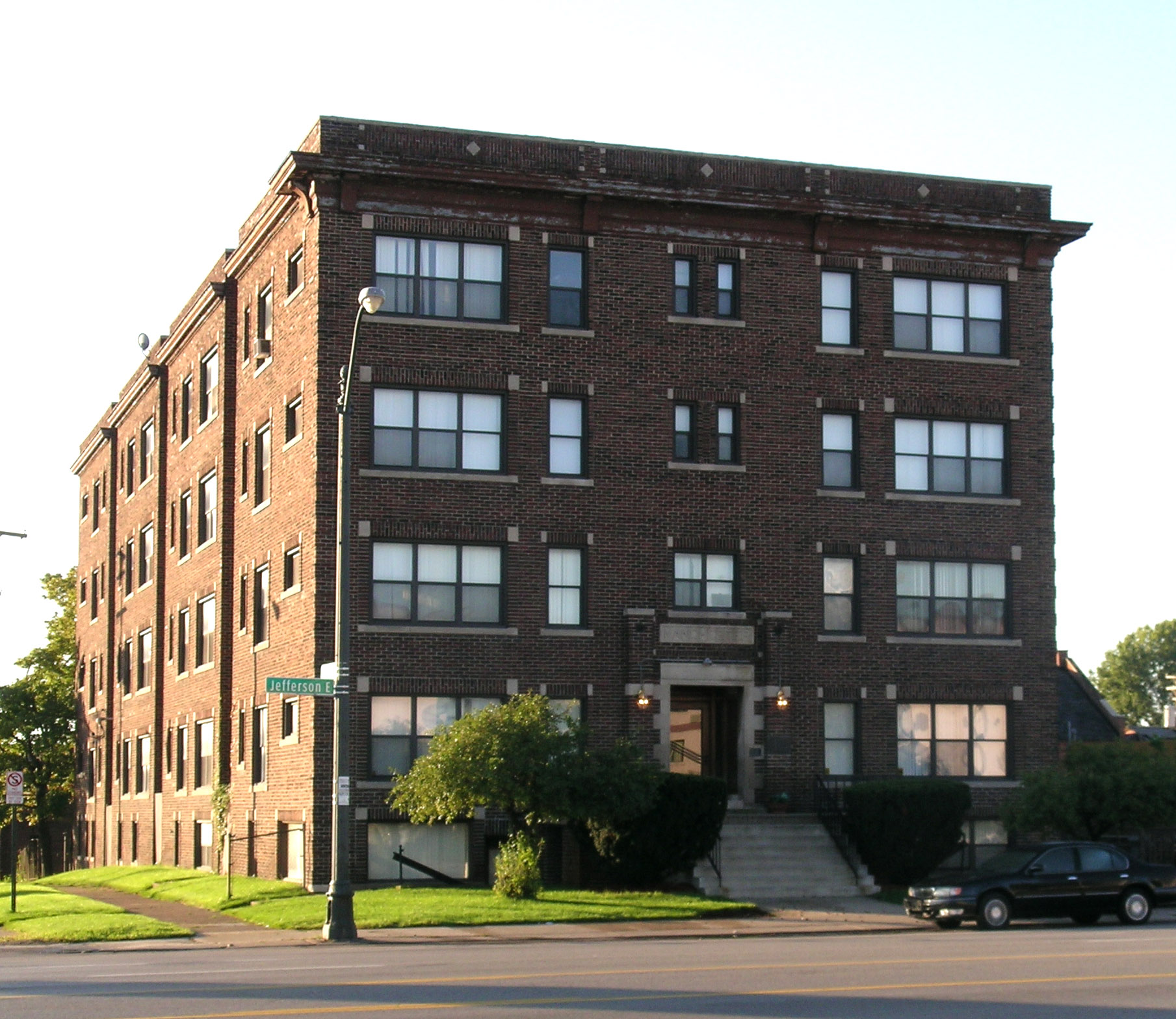 Apartments Local: Mists Of Salem